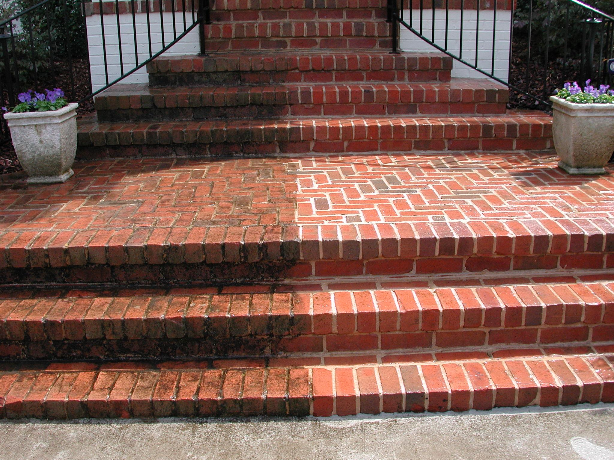 High Pressure Cleaning Central Coast